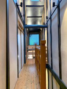 京都河原町「良日町家」民泊戸建てリノベーション事例