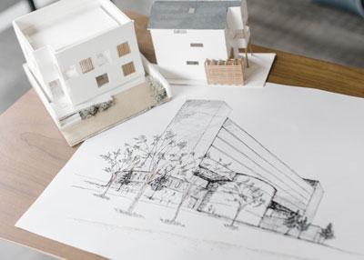 地元京都を中心に約30年、これまで様々なお客様と出会い、多くのお家の設計・リノベーションに携わってまいりました。