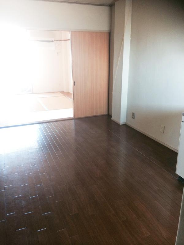 京都市伏見区 昭和のマンションをリノベーション