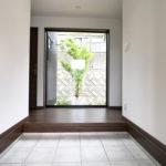 兵庫県 広い土地の平屋新築一戸建て