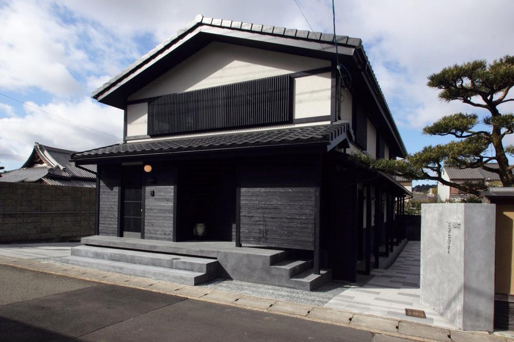 京都醍醐テラスハウスコトネヤ